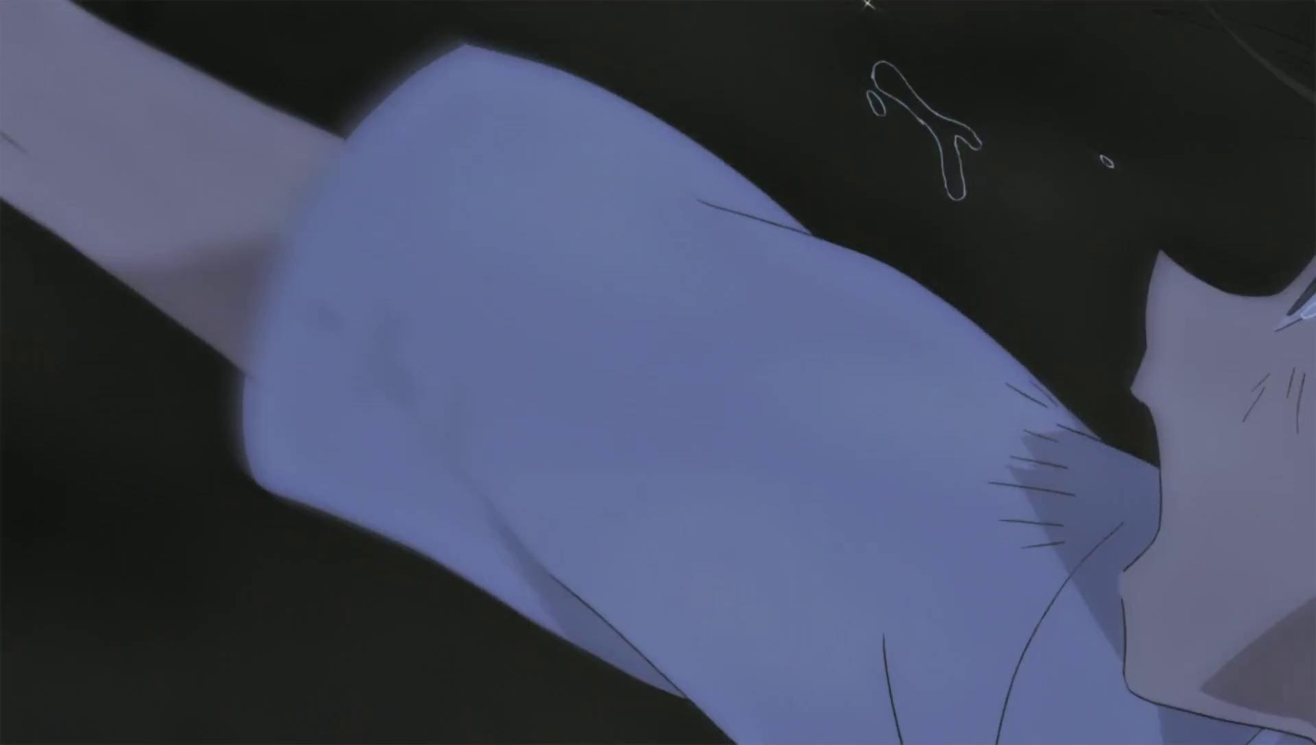 Detective Conan Film 21 Kara Kurenai No Love Letter Streaming