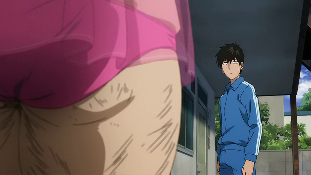 One Punch Man Road To Hero Streaming Oav 01 Vostfr Par Manga Family
